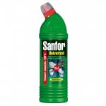 Санфор УНИВЕРСАЛ жидкость для чистки и дезинфекции 750гр.Лимон купить