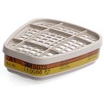 Сменный патрон для масок и полумасок 3М 6075: купить в Москве и СПб