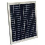 Солнечная панель для подзарядки 15 Вт