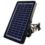 Солнечная панель для подзарядки 5 Вт купить