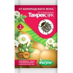 Средство от колорадского жука Танрек (1 мл): купить в Москве и СПб