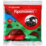 Кротомет средство для отпугивания кротов (75 гр):  купить в Москве и СПб