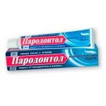 """Свобода Зубная паста """"Пародонтол"""" антибактериальная 63г купить"""