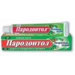 "Свобода Зубная паста ""Пародонтол"" лечебные травы 63г  купить"
