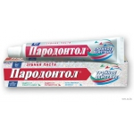 """Свобода Зубная паста """"Пародонтол"""" тройное действие 63г  купить"""