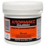 Хлормикс таблетки для дезинфекции (300 шт): купить в Москве и Санкт-Петербурге