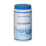 Ультрахлорантин таблетки для дезинфекции (200 гр): купить в Москве и СПб