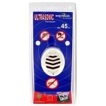 Weitech WK-0523 ультразвуковой отпугиватель мышей и насекомых: купить в Москве и Санкт-Петербурге