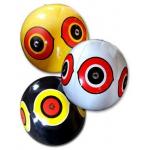 Визуальный отпугиватель птиц виниловые шары: купить в Москве и СПб