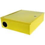 Ящик-укрытие для контейнеров Пилот и Дельта