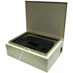 Защитный ящик для пластиковых контейнеров