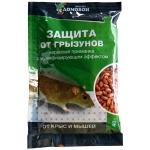 Домовой Прошка Защита для грызунов, зерно (40 гр): купить в Москве и СПб