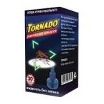 Торнадо жидкость для фумигатора от комаров  (120 гр): купить в Москве и СПб