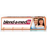 Зубная паста Бленд-а-мед 50мл Анти-Кариес Свежесть купить