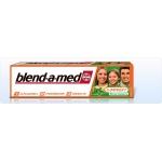 Зубная паста Бленд-а-мед 50мл 3_Эффект Мягкая Свежесть купить