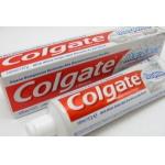 Зубная паста Колгейт МАКС БЛЕСК 100мл. (тюбик) купить