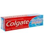 Зубная паста Колгейт Макс фреш Взрывная мята 100мл. (синяя) купить
