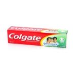 Зубная паста Колгейт Максимальная защита от кариеса Двойная мята 50мл.(зеленая) купить