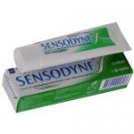 Зубная паста Сенсодин Фтор 50 мл. купить