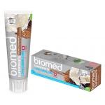 Зубная паста СПЛАТ БиоМед Супервайт (Кокос) 100мл купить