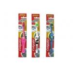 Зубная щетка Колгейт для детей от 2 лет купить