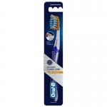 Зубная щетка ОРАЛ-БИ Клиник Лайн ПРО-Флекс средние (медиум) купить