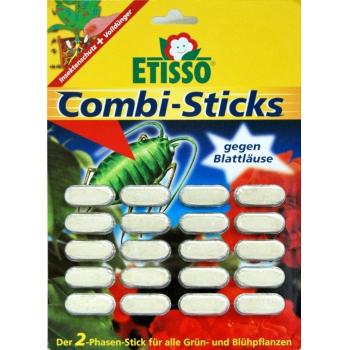 Удобрение для растений Etisso Blattlaus-Sticks (20 шт) купить