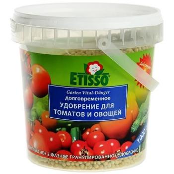 Удобрение для томатов Etisso Tomaten Vital-Dunger (1 кг) купить
