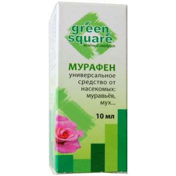 Мурафен универсальное средство от насекомых (10 мл): купить в Москве и СПб