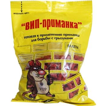 ВИП-Приманка для грызунов (200 гр): купить в Москве и СПб
