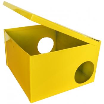 Ящик-укрытие для контейнеров Бета, Нептун: купить в Москве и Санкт-Петербурге