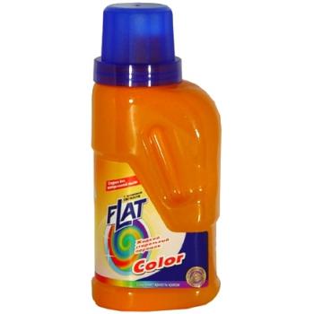 Жидкий стиральный порошок Flat Color (950 мл): купить в Москве и Санкт-Петербурге