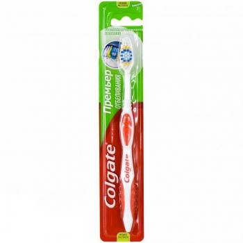 Зубная щетка Колгейт 'Премьер Отбеливание' средние  купить